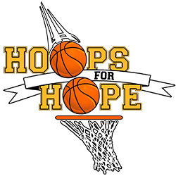 Hoops for Hope International Logo